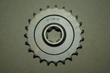 70-3108/23, Engine sprocket, Pre unit, 23 Tooth